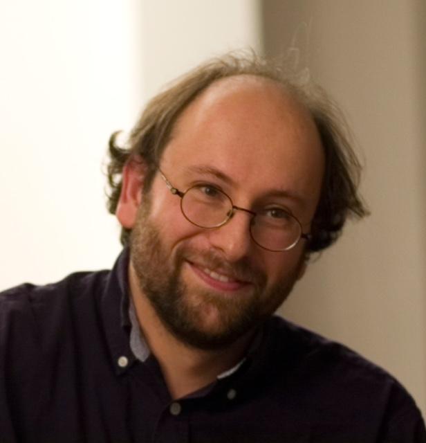 Matthias Kadar