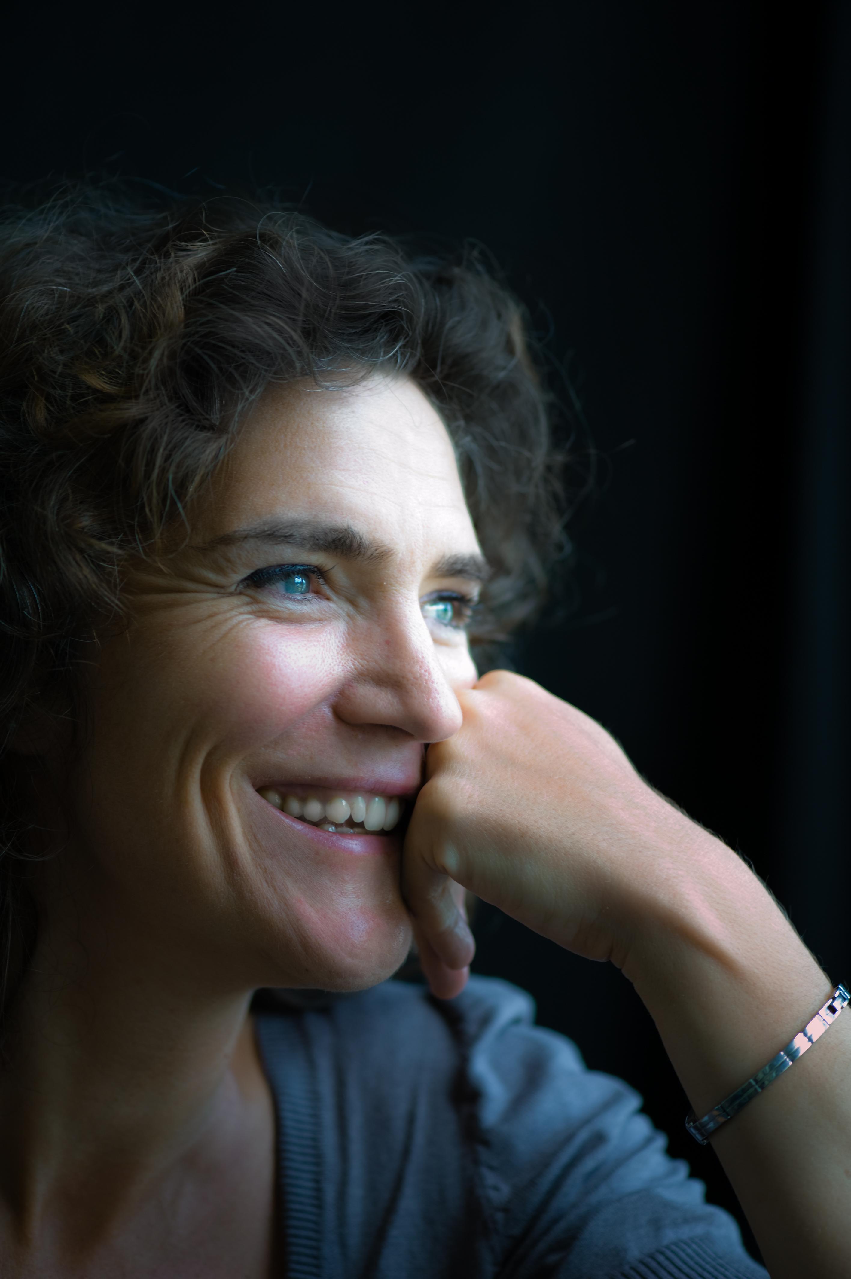 Mieke van Dael